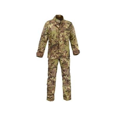 Our tactical uniform sets are made of...