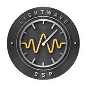 LightWave DSP  Icon