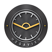 Megaview  Icon
