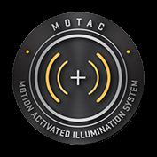 Motac™ Icon