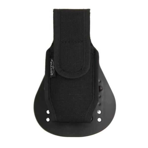 Falco Rotation Paddle Magazintasche aus Nylon 9 mm Para zweir. / double row / SIG 226 / CZ M75 /