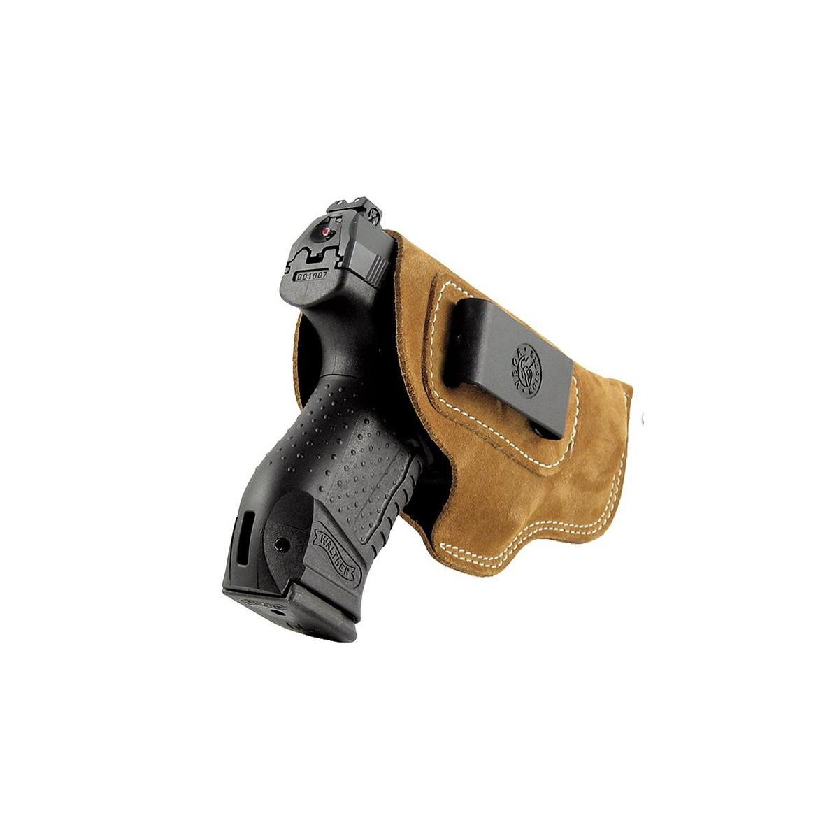 23// 38// 32 45 KING HOLSTER Concealed IWB Retention Gun Holster fits GLOCK 19