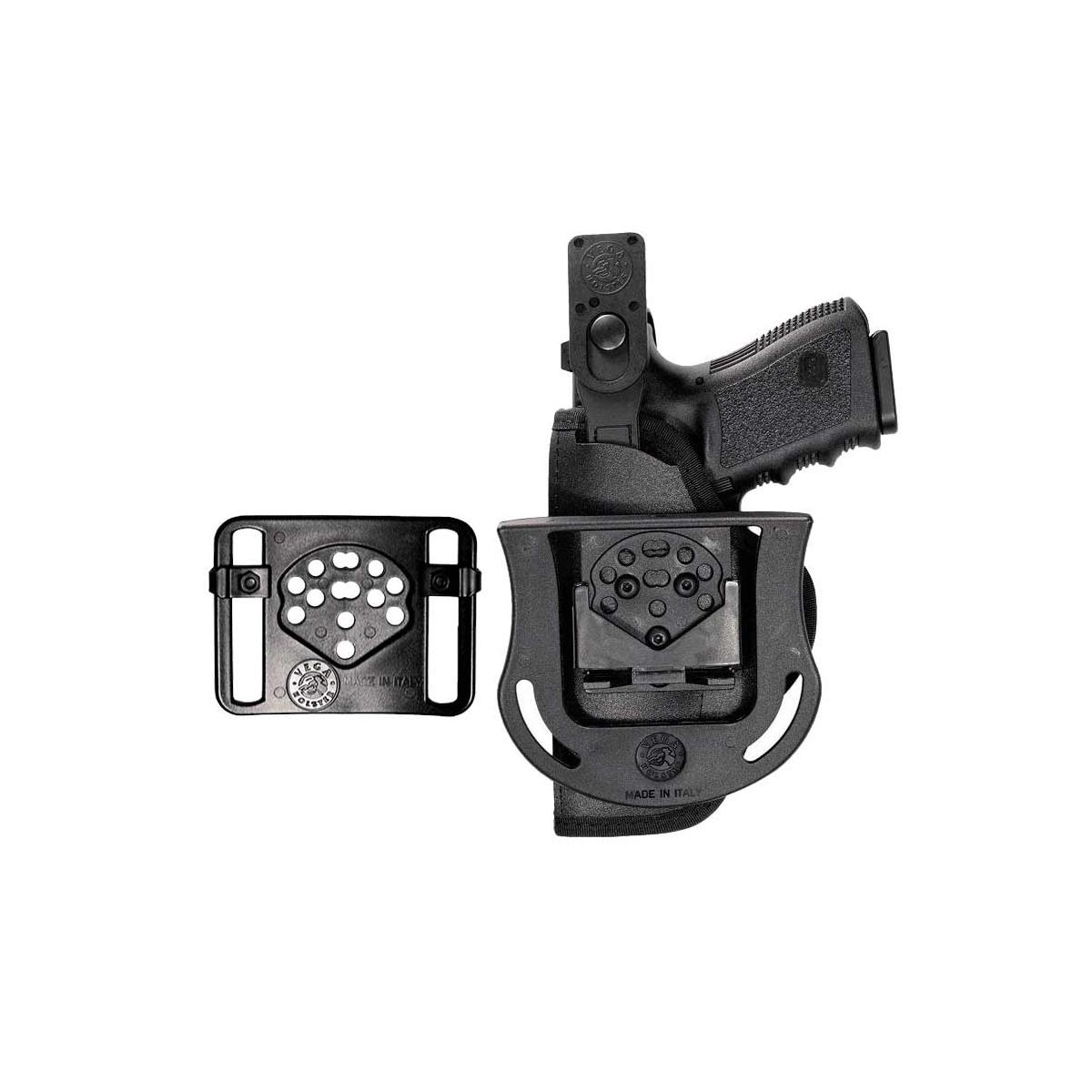 Sig Sauer Holster Belt Loop Adapter Black M2100 HOL-BA-BLK NIB 798681412150