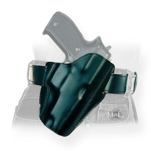 Sickinger quick draw holster LIGHTNING FBI Right hand...
