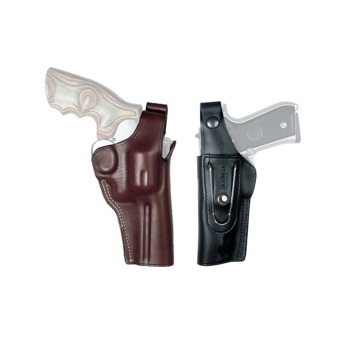 THE ULTIMATE OWB NYLON GUN HOLSTER GLOCK 20,21