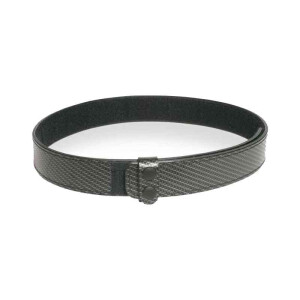 COMPETITION BELT 42mm Carbon- 80 - 90 cm     waist size
