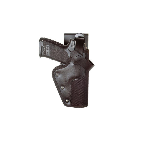 Holster DUTY 2000 Linkshänder-Nylon-Glock 17 / 22 / 31 / 37