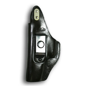 Leather holster with Clip