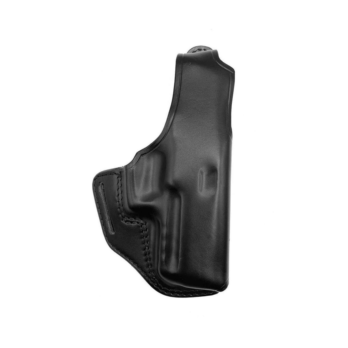 Sickinger Holster BELT MASTER Schwarz Linkshänder Glock 17/22/31/37