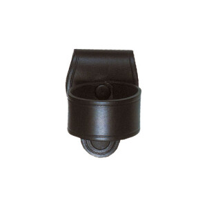 Light holder leather