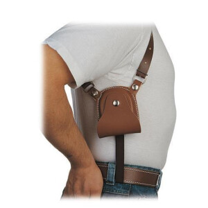 Shoulder holster system HANDCUFFCASE