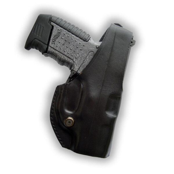 Holster Professional Rechtshänder - Schwarz STI GP6 / Grand Power K100